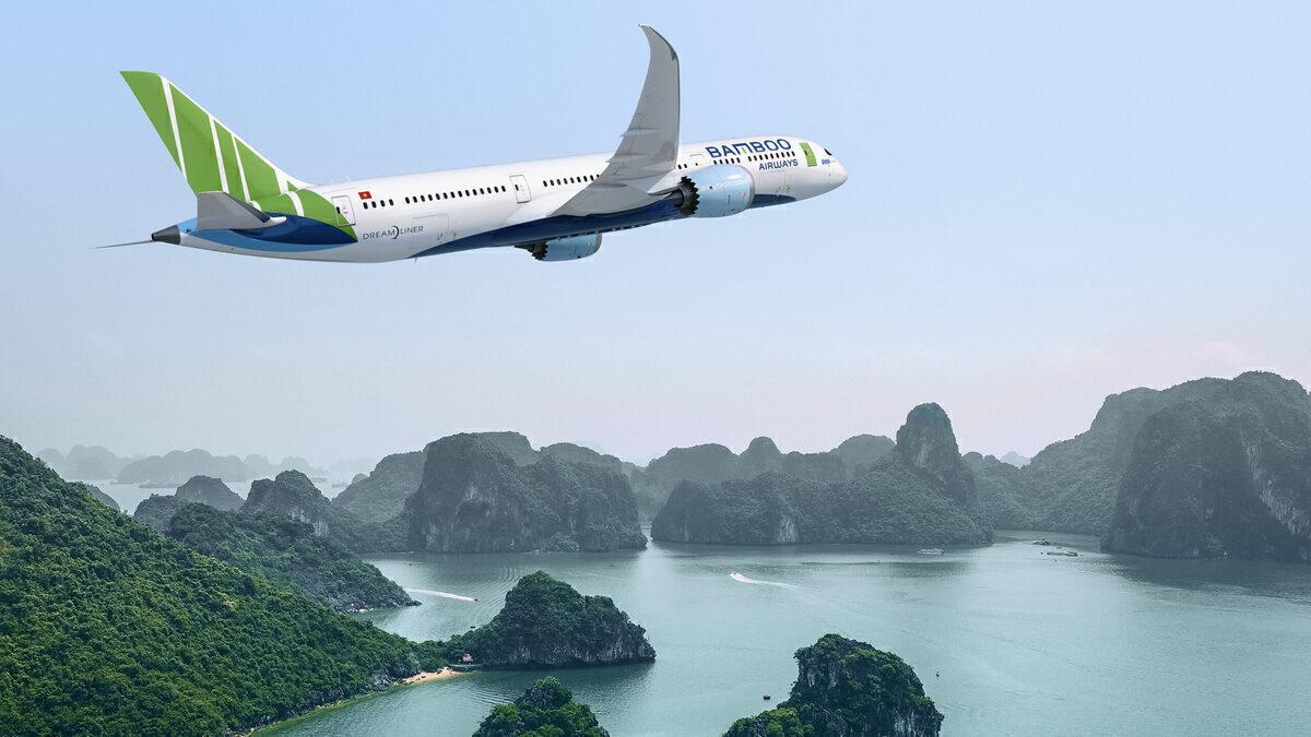 Bamboo Airways, Boeing 787 Dreamliner, Europe