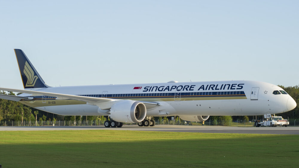 Boeing-Singapore-Airlines-787-10