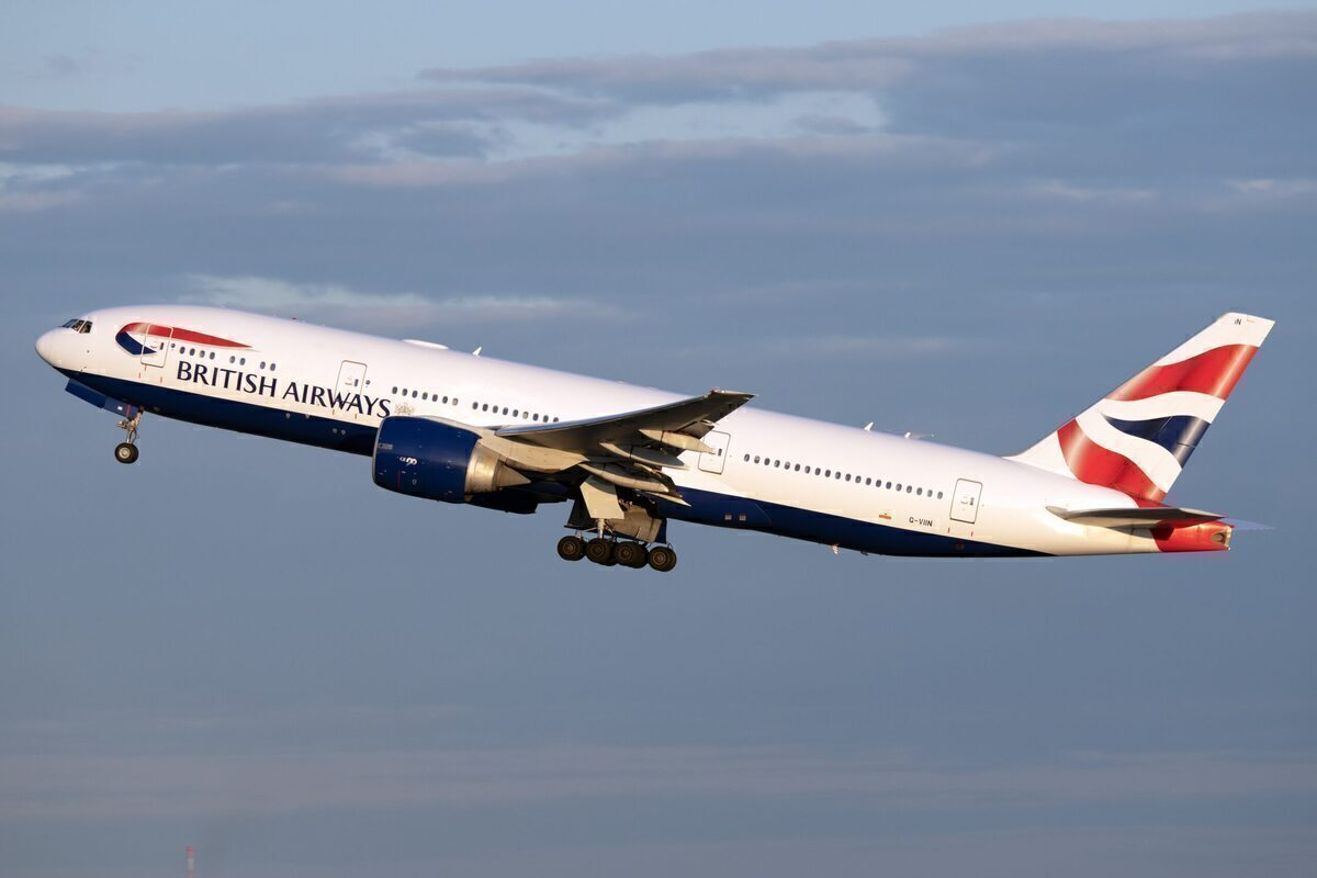 British Airways, Travel Accessibility, COVID-19