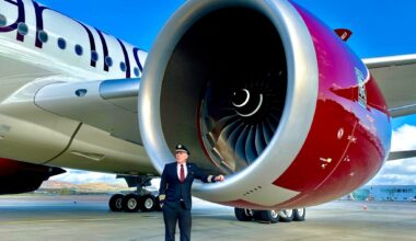 Captain Chris A350