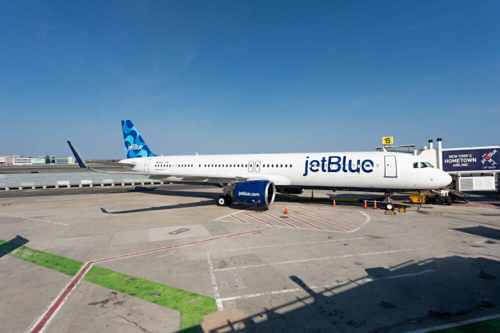 JetBlue New York