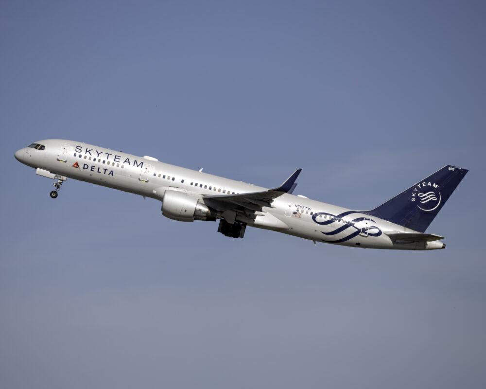 Delta-Airbus-A321neo-order
