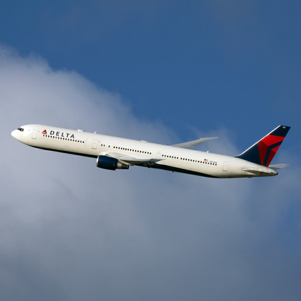 Delta Air Lines Has Upgraded JFK To LAX Flights – Will It Stay?