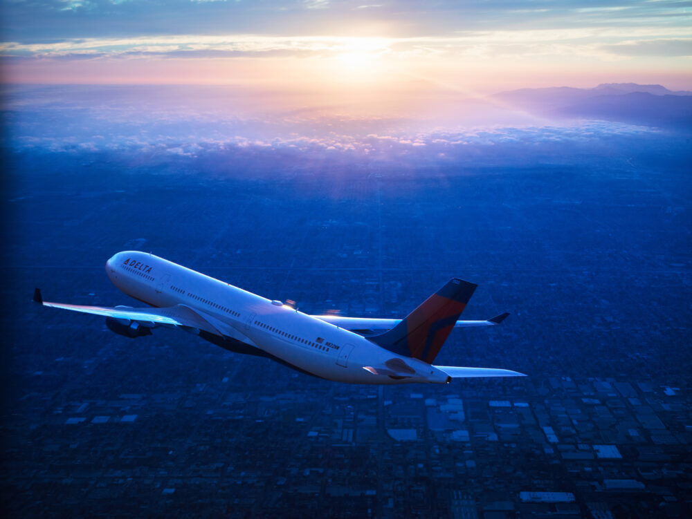 Delta Issues 19,000 iPhone 12s To Flight Attendants