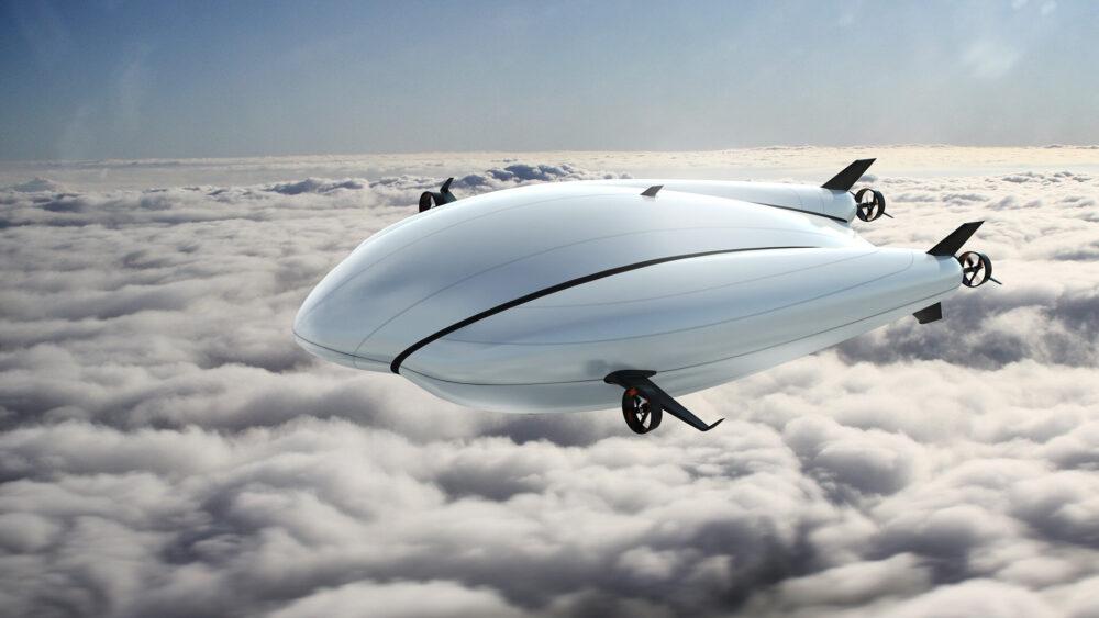 EOS airship