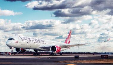 Virgin Atlantic, IATA, Travel Pass