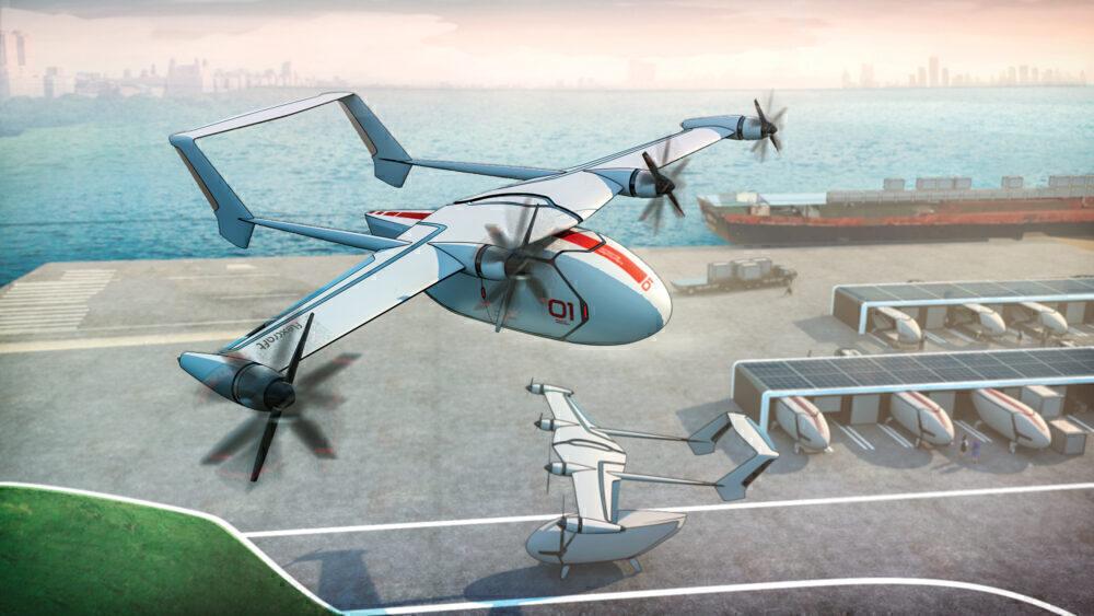 Embraer FLEXCRAFT