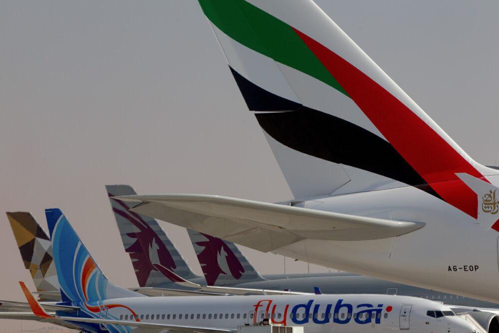 Bangladesh, Flight Ban, Airlines
