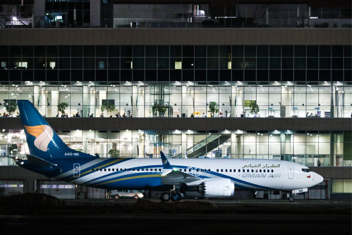 Oman Air –  From A Single Boeing 737 To A Global Network