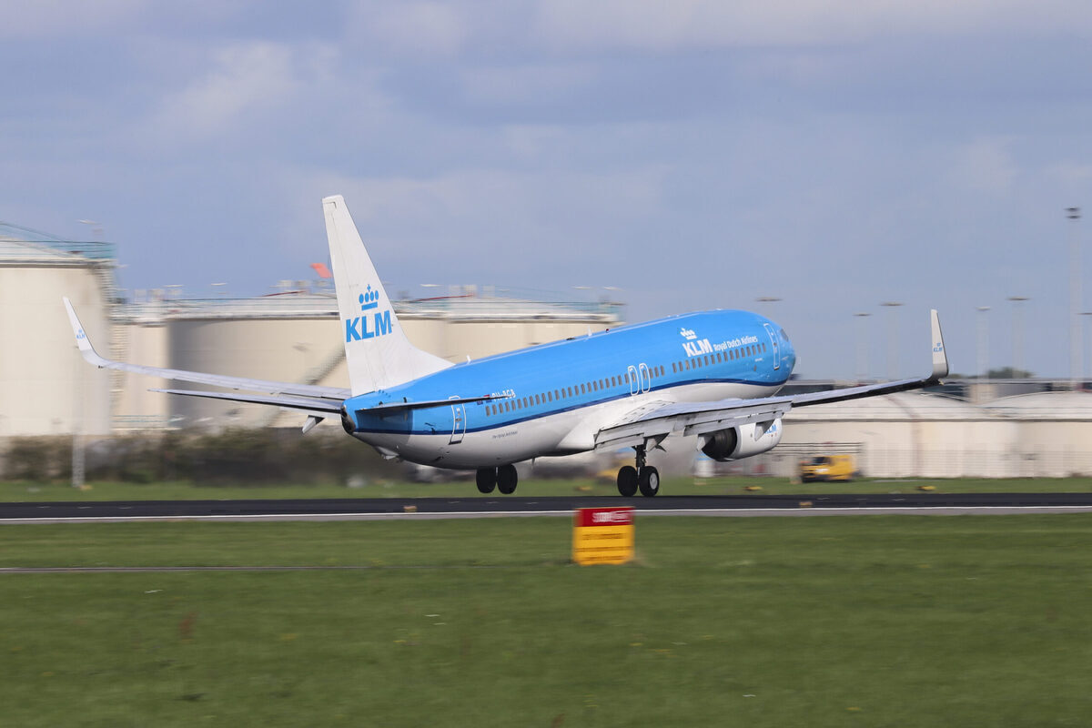 Major UK Carrier? KLM Flies To 17 Different British Airports – Simple Flying