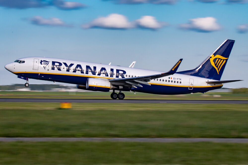 Ryanair Revealed: The Airline's Largest Bases
