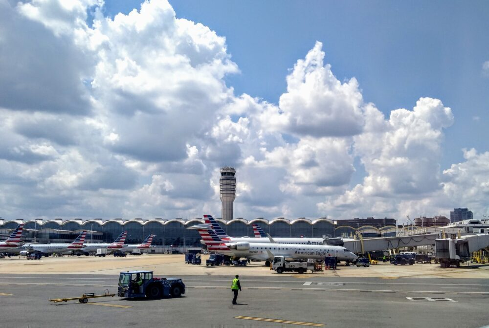 FAA Supports Airport Improvement Projects With $630m In Grants