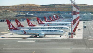 Turkish Airlines Getty