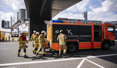 Firefighters Berlin