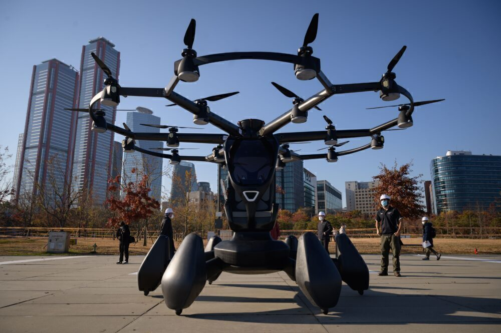 eVTOL Air Taxis – Everything You Need To Know