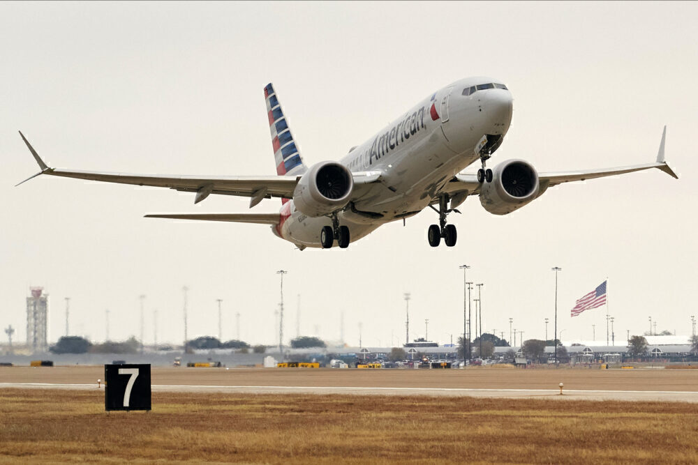 American Airlines Wants Staff To Volunteer In Dallas Airport