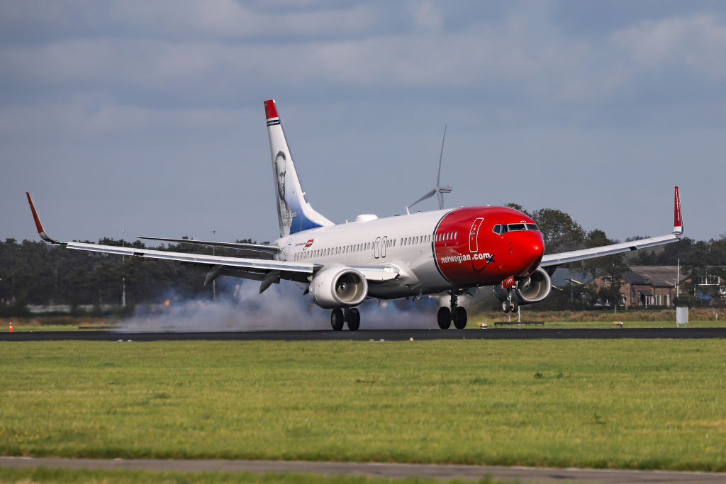 Norwegian Gets Green Light From Creditors For Restructuring