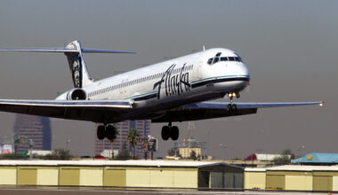 Illustration: The United States Airlines In United States In 1997.