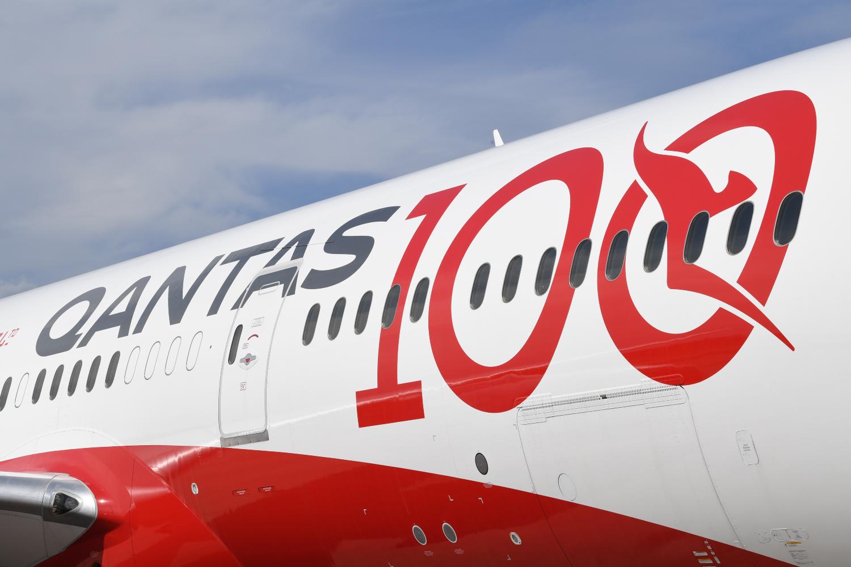 Qantas Isn't Worried About Its International Flight Resumption