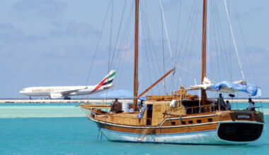 Emirates maldives
