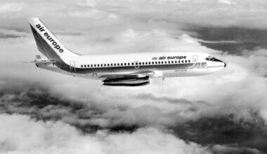 Boeing 737- 200