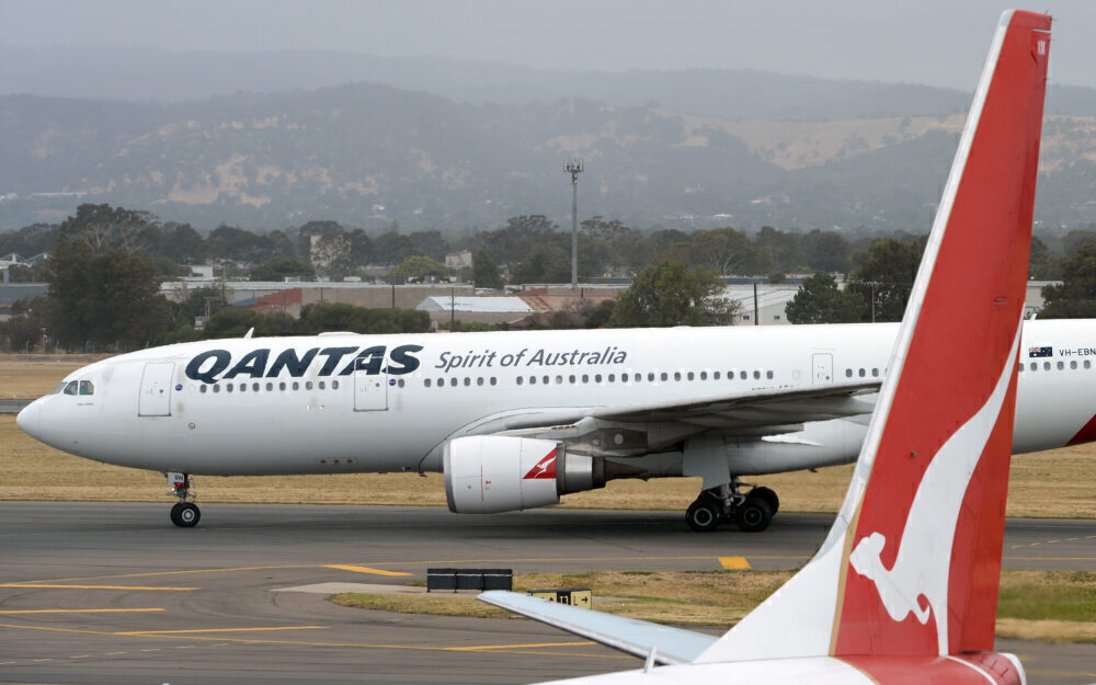 Qantas-Extreme-extra-legroom-cost-getty