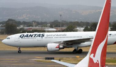 Qantas-Extreme-extra-legroom-cost-getty