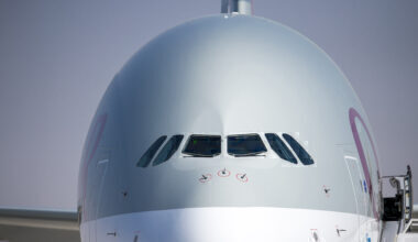 Qatar Airways, Airbus A380, Retirement