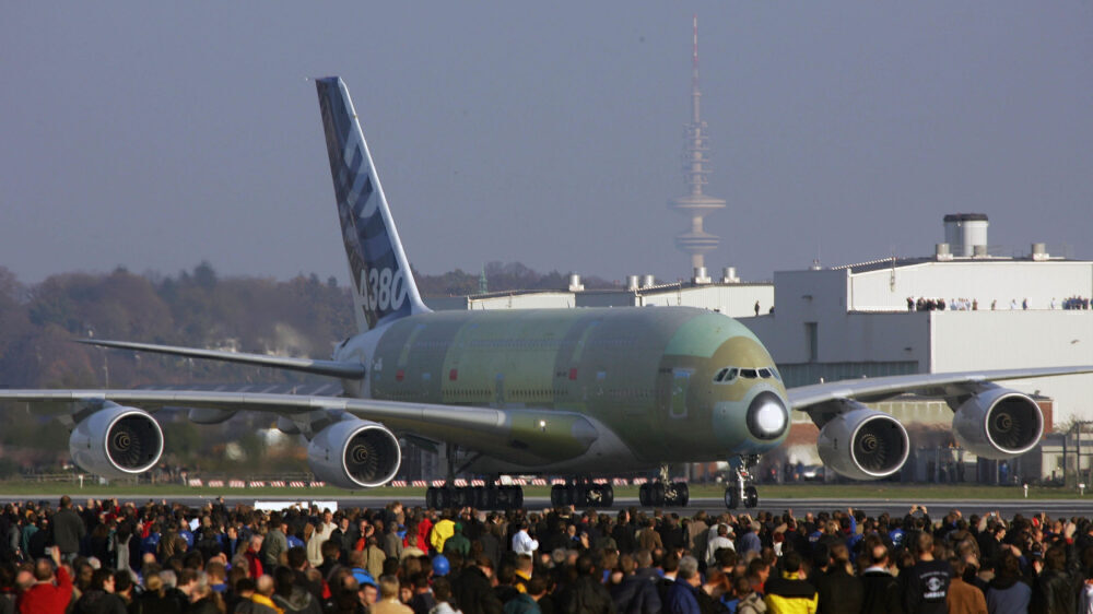 What Happens To Prototype Aircraft Once Testing Is Complete?