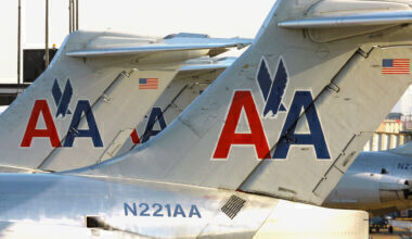American Airlines Rumored To Buy TWA