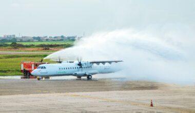 Green Africa Aircraft