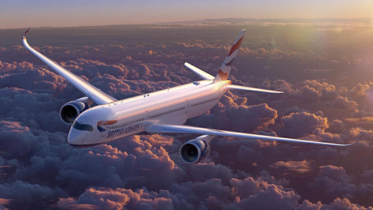 British Airways IAG Cargo