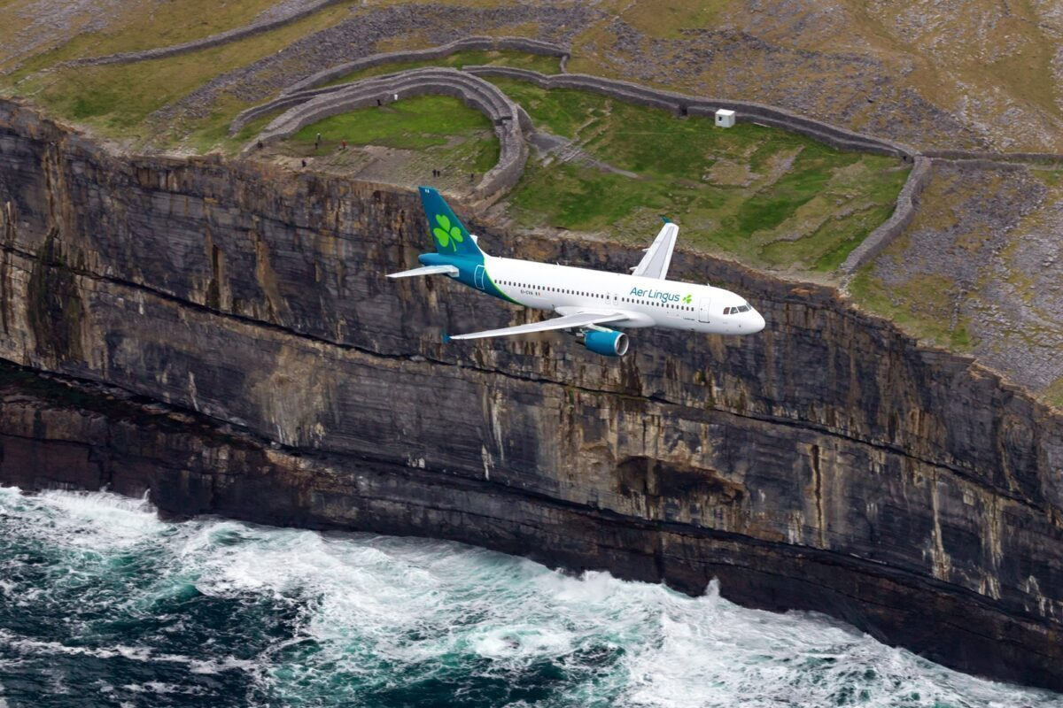 Aer Lingus IAG Cargo