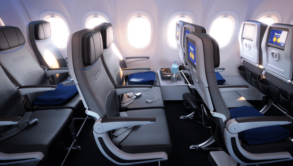 JetBlue-Experience-London-Seats