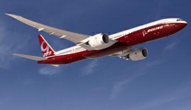 Boeing, 777-9, Emirates