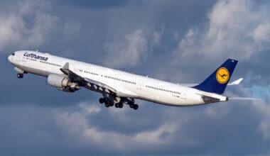 Lufthansa Airbus A340-662 D-AIHW (2)