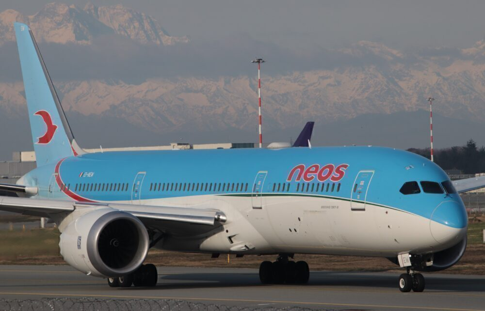 Italy's Neos Is One Step Closer To Launching Scheduled US Flights