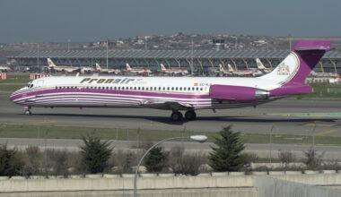 Pronair DC-87