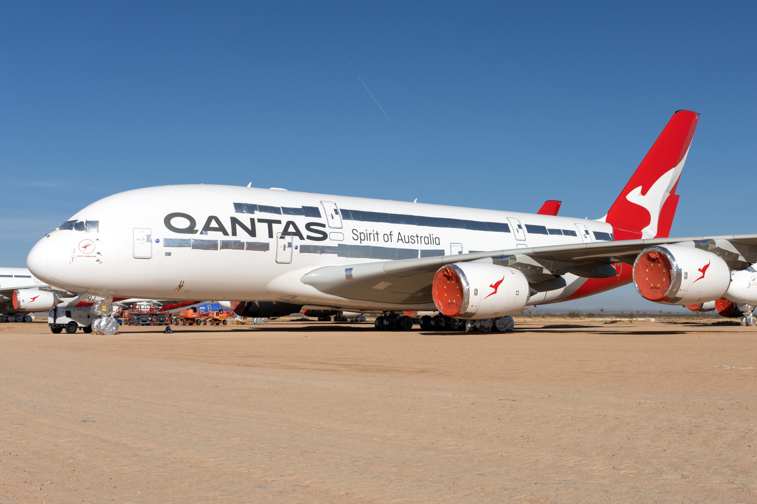 Airbus, Combi A380, Freighter