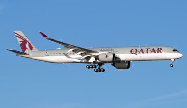 Qatar Airways, Ultraviolet light, COVID-19