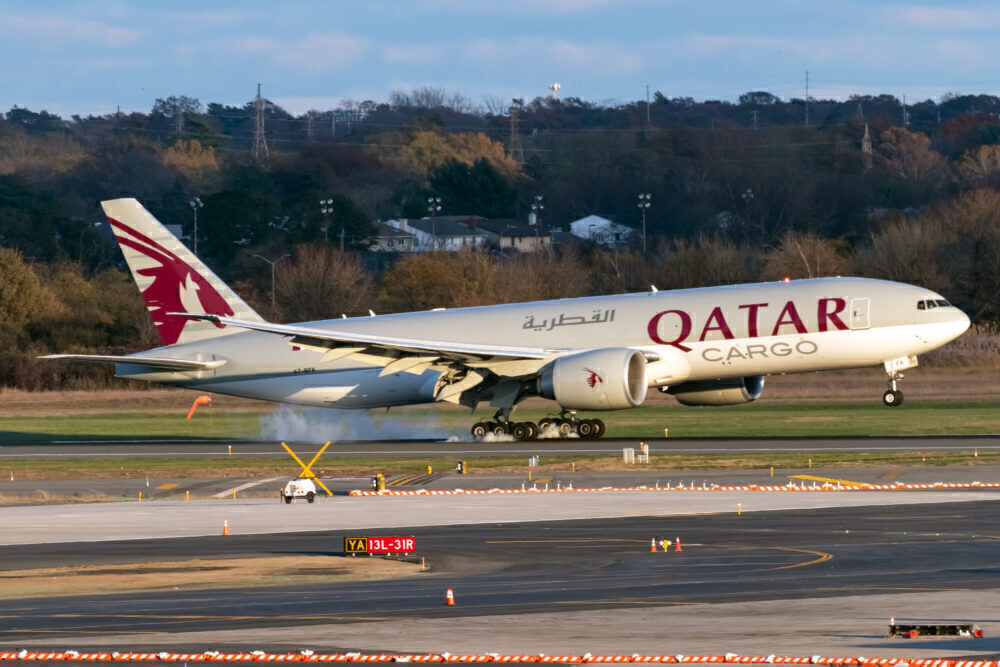 Qatar Airways Plans Summer Increase Of Frequencies To Miami