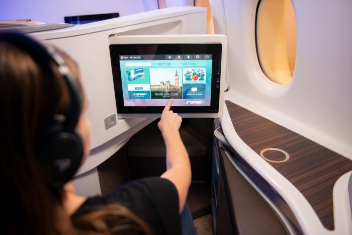 Future Flying: What Tomorrow's Aircraft Cabins Might Look Like