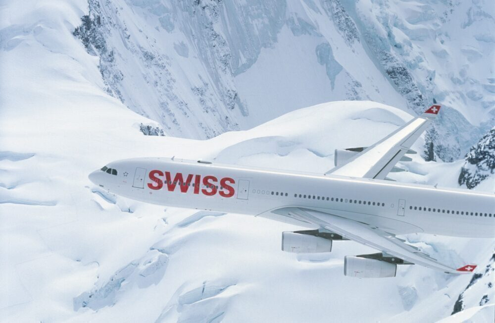 SWISS Joins Airlines Trialing The IATA Travel Pass
