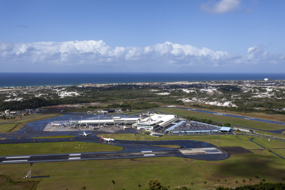 How Airports Take Care Of Local Ecosystems