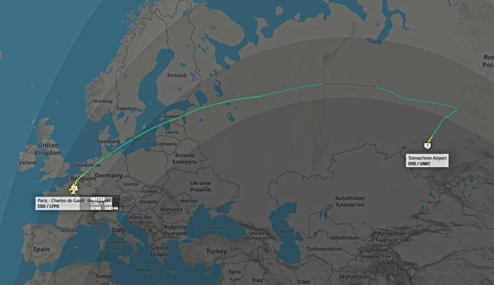 ANA-Boeing-787-Incapacitated-Pilot
