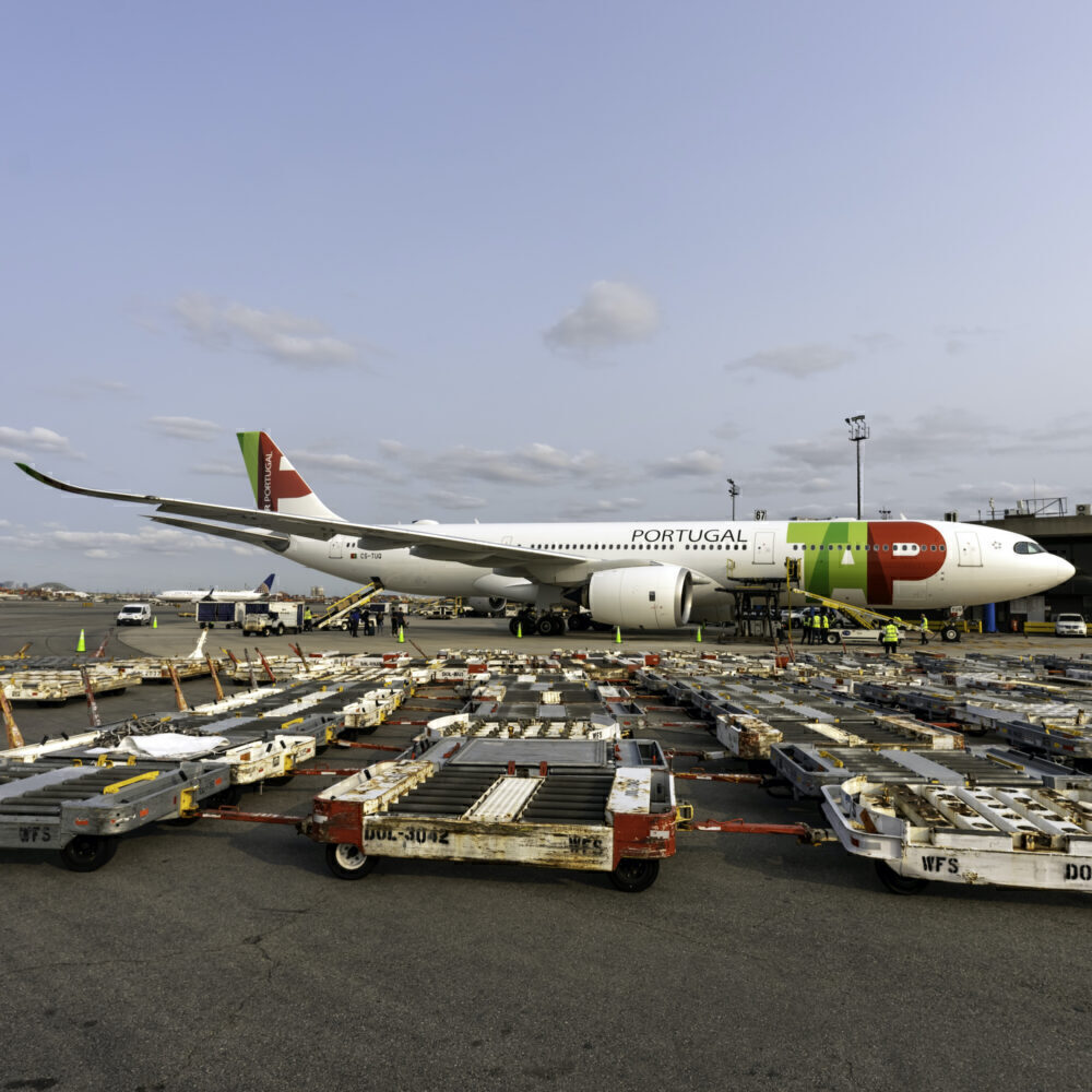 TAP Air Portugal Bets Big This Summer: Will Operate 100 Routes