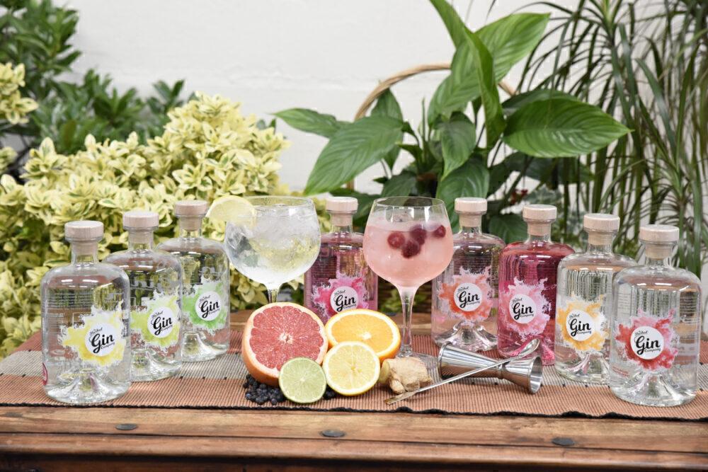 The Herbal Gin Company