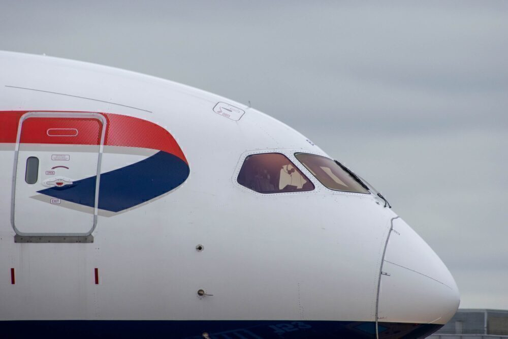 Next Week British Airways Will Operate Just 7% Of Its Pre-COVID Schedule