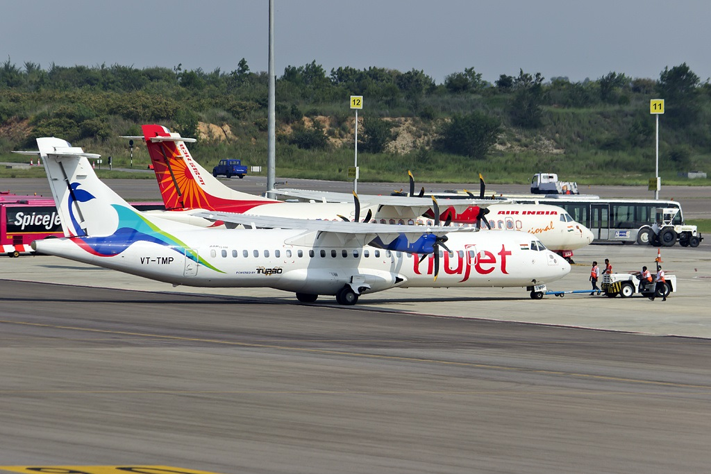 India's TruJet Seeks New Airbus A220s & Embraer E190s