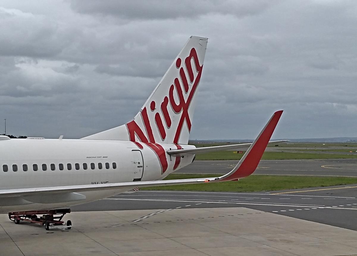 Virgin Australia Denies Standing Down Workers – Simple Flying